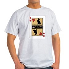 King Siamese T-Shirt