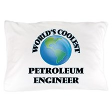 Petroleum Engineer Pillow Case