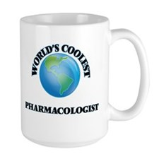 Pharmacologist Mugs