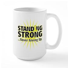Sarcoma Strong Mug