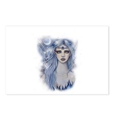 Unique Fae Postcards (Package of 8)