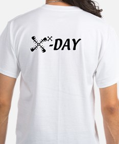 Welcome to 10X-Day Shirt