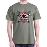 SQUAT IS KING Dark T-Shirt
