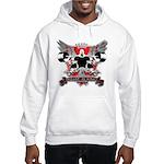 SQUAT IS KING Hooded Sweatshirt