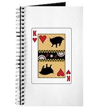 King Pixie-Bob Journal