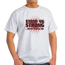 Retinoblastoma Strong T-Shirt