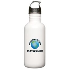 Playwright Water Bottle