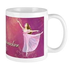 The Nutcracker 2014mug Mugs