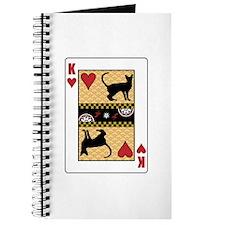 King Shorthair Journal