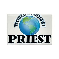 Priest Magnets