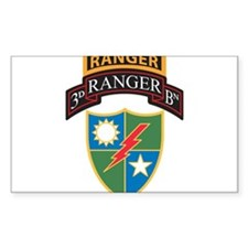Cute Ranger battalion Decal