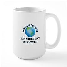 Production Designer Mugs