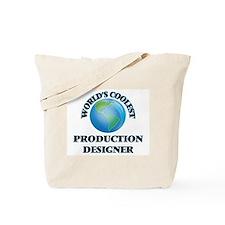 Production Designer Tote Bag