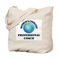 Professional Coach Tote Bag