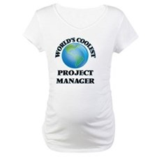 Project Manager Shirt