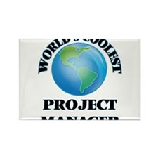 Project Manager Magnets