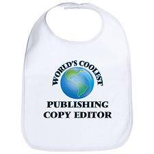 Publishing Copy Editor Bib