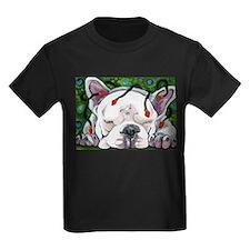 Frenchie Christmas T-Shirt
