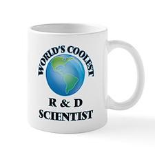 R & D Scientist Mugs