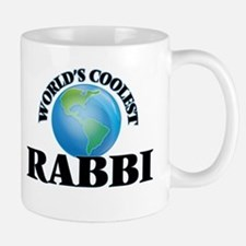 Rabbi Mugs