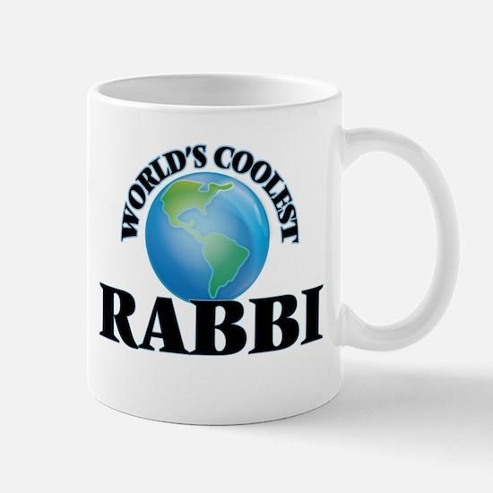 Rabbi Mugs