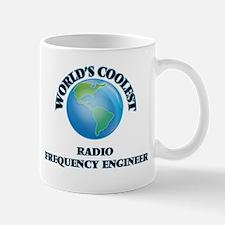 Radio Frequency Engineer Mugs