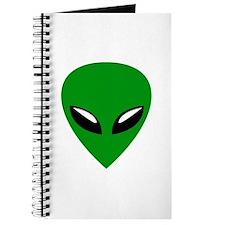 Grey Alien Roswell Journal