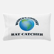 Rat Catcher Pillow Case