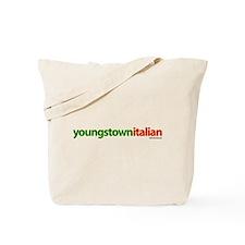 YoungstownItalian Tote Bag