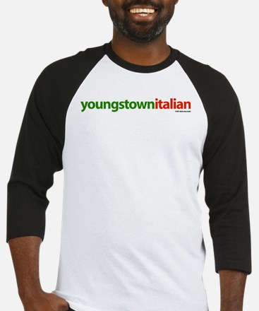 Youngstown Italian Baseball Jersey