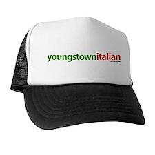 YoungstownItalian Trucker Hat