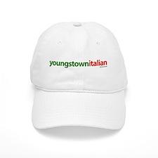 YoungstownItalian Baseball Cap