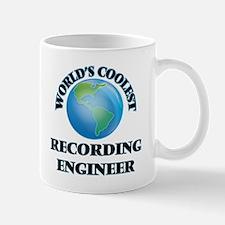 Recording Engineer Mugs
