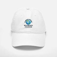 Recording Engineer Baseball Baseball Cap