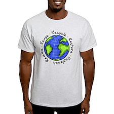 Funny Environment T-Shirt