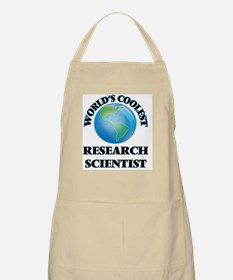 Research Scientist Apron