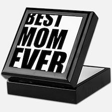 Best Mom Ever. Keepsake Box
