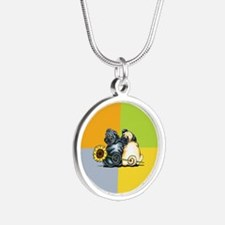 Sunny Pugs Necklaces