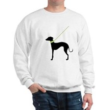 Black Dog Sweatshirt