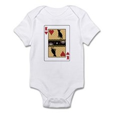 King Havana Infant Bodysuit