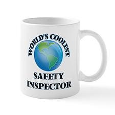Safety Inspector Mugs
