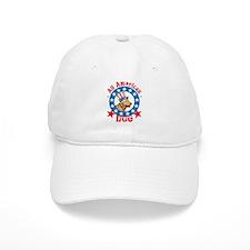Patriotic Chessie Baseball Cap