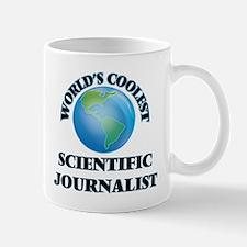 Scientific Journalist Mugs