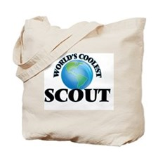 Scout Tote Bag
