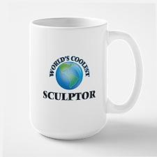 Sculptor Mugs