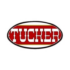 Tucker Patches