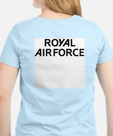Sergeant (Aircrew)<BR> T-Shirt