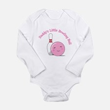 Daddy BB (Pink) Body Suit