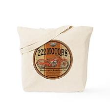 222 motors indian Tote Bag
