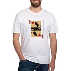 King Cat Shirt